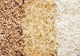 اگر دیابت دارید برنج قهوه ای میل کنید