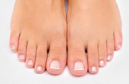 دیابت و مراقبت روزانه از پاها