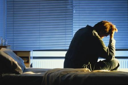 بیخوابی یکی از عوامل دیابت است