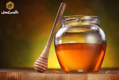 تاثیر عسل خالص و دارچین در کاهش وزن و بیماری دیابت